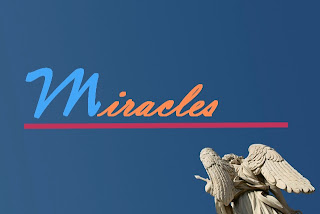 Miracles - Have You Experienced One? by A Slice of Homeschool Pie.com