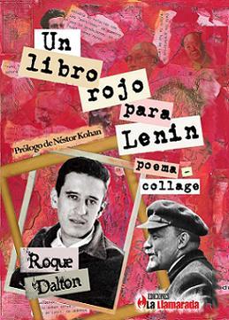 Un Libro Rojo Para Lenin - Dalton