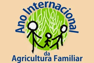 Ano Internacional da Agricultura Familiar