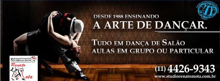 Conheça mais... Escola de Dança de Salão especializada em Tango e Milonga no ABC Paulista.