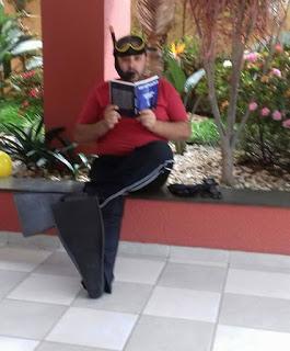Mergulhe na leitura