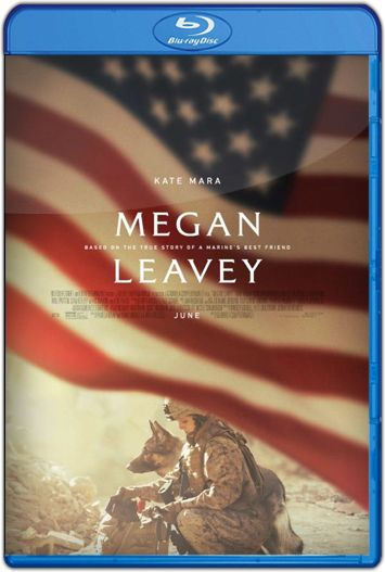 Megan Leavey [2017] [HD 1080p y 720p] [Latino] [MG+]