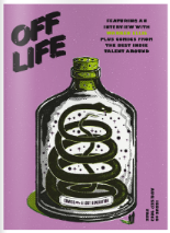 Off Life - A FREE Comic!