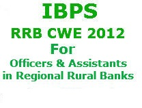 IBPS CWE- RRB (Office Assistant) Results, IBPS Regional Rural Bank (RRB) Officers Results