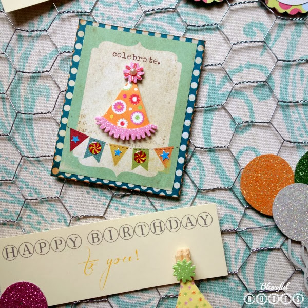 Printable Birthday Quotes from Blissful Roots