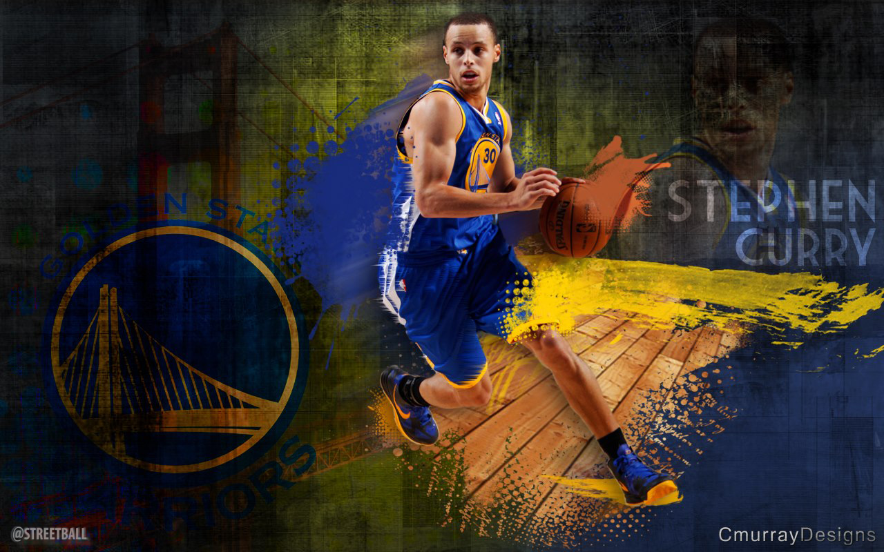 Golden State Warrior Stephen Curry Pictures