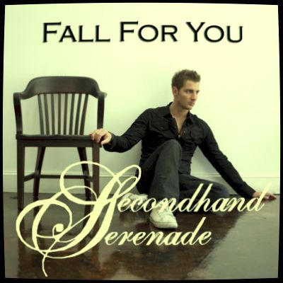 Guitar Chord Secondhand Serenade - Fall For You