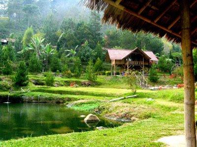 5 Daftar Tempat Wisata Di Pengalengan Yang Menarik