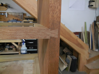 fine traditional joinery