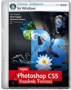 Adobe Dreamweaver CS5, Adobe Photoshop CS5-Crack German. . Adobe Photosho
