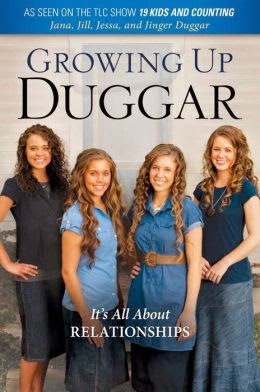 http://www.amazon.com/Growing-Up-Duggar-About-Relationships/dp/1451679165/ref=sr_sp-atf_image_1_1?s=books&ie=UTF8&qid=1398101547&sr=1-1&keywords=growing+up+duggar