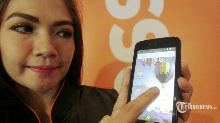 Gunakan Teknologi Terbaru Android One X Minimalkan Masalah
