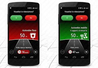 TomTom Autovelox Apk | Ecco L' Applicazione Che Rileva Gli Autovelox - Addio Multe Per Eccesso Di Velocità