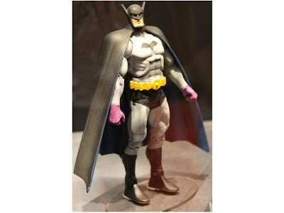 MAT13560 New Batman Legacy figures available for preoder