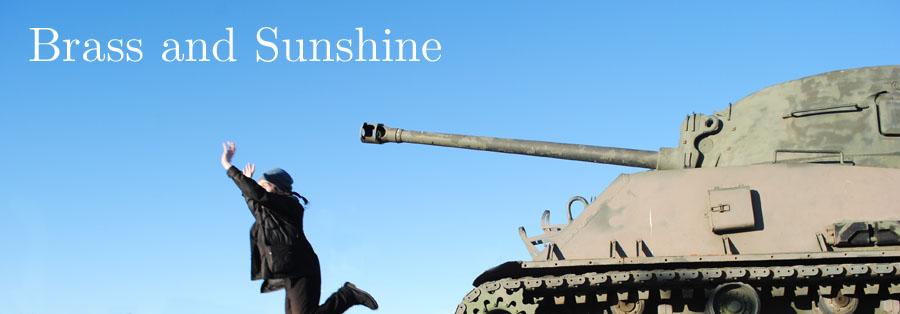 Brass and Sunshine