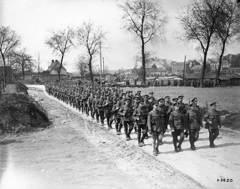 a brief history of the canadian expeditionary force The following pages provide an introduction to researching canadian soldiers of the first world war to examine the wartime activities of units of the canadian expeditionary force (cef), we can seek out war diaries and unit histories.