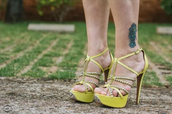 sapatos Schutz