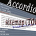 Tạo Accordion Sitemap (TOC) cho Blogspot