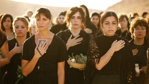 Lama's Scrapbook: Labaki's Ou Hala La Wein: Form without content?