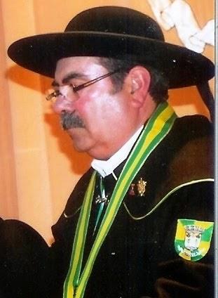 NETO ESTÁ DE LUTO, PELO FALECIMENTO DO IRMÃO MANUEL ALBUQUERQUE!