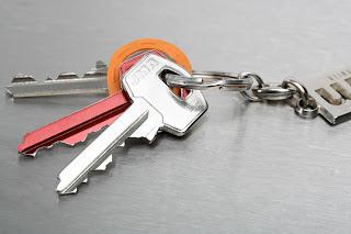 Amaestramiento de llaves en Costa Ballena