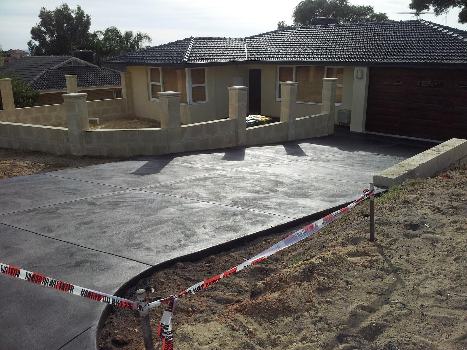 http://jarrahjungle.blogspot.com.au/2013/11/say-hello-to-my-new-shiny-flat-driveway.html