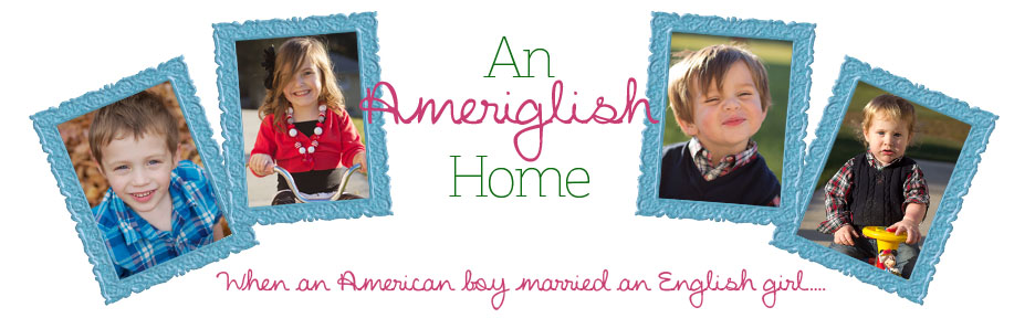An Ameriglish Home
