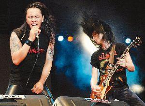 biografi grup band boomerang