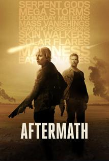 Assistir Série Aftermath – Todas as Temporadas