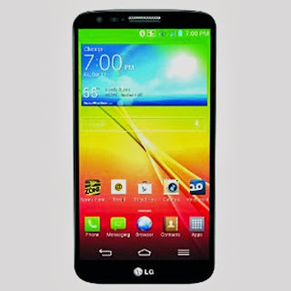 LG G2 LS980 user guide manual for Sprint