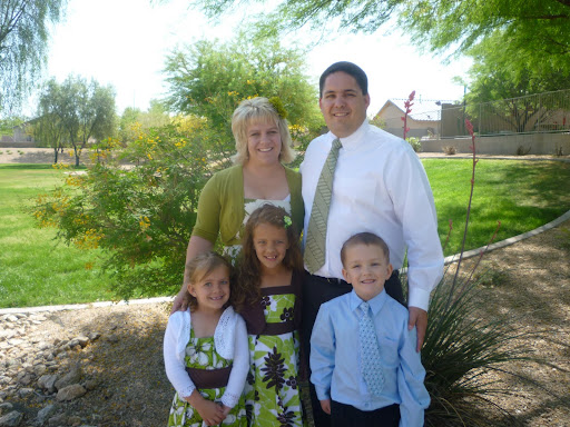Brian and Scottee's Family Blog