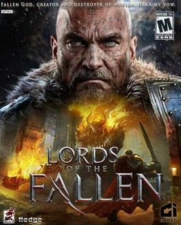 Gameplay Lords Of The Fallen