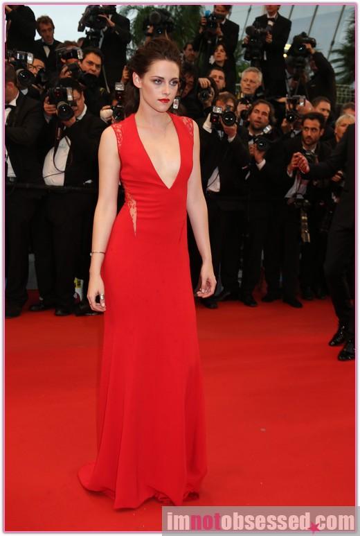Kristen Stewart Banned From 'Cosmopolis' Premiere » Gossip | Kristen Stewart