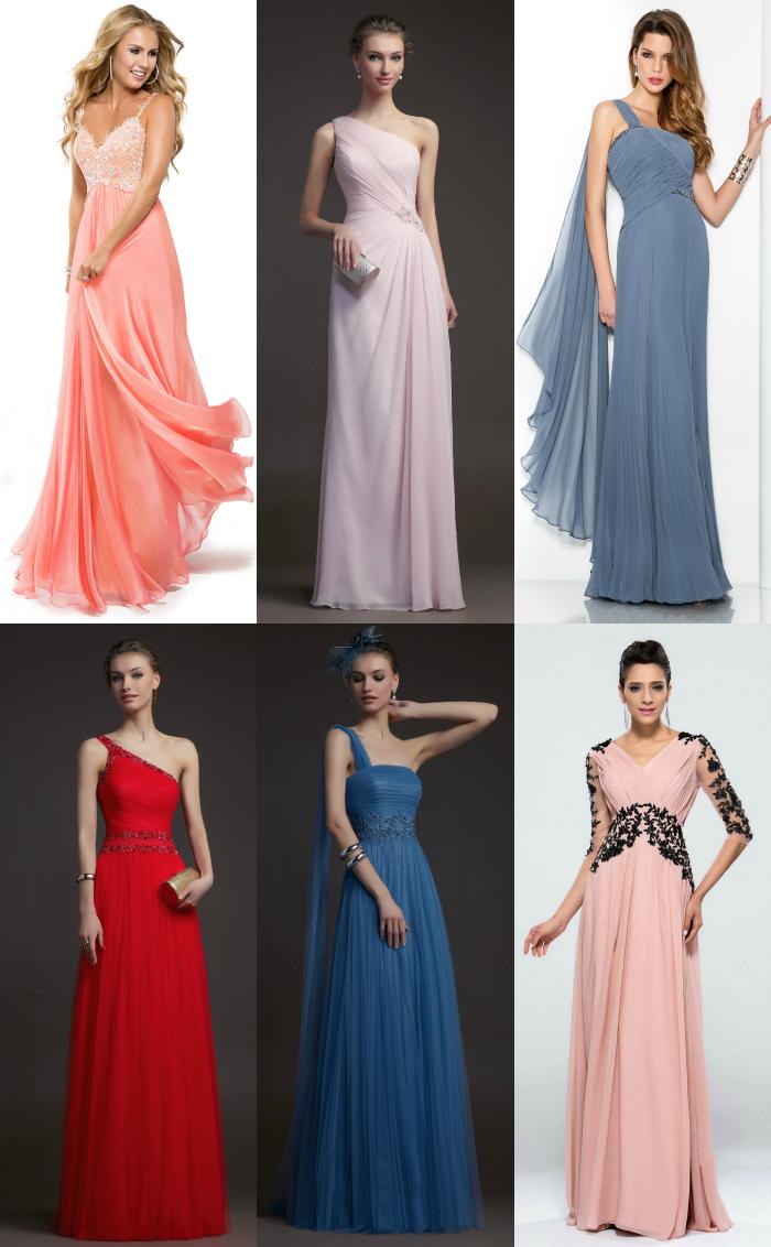 Aisle Style - Vestidos de Noiva, vestidos de madrinhas e vestidos para ocasiões especiais