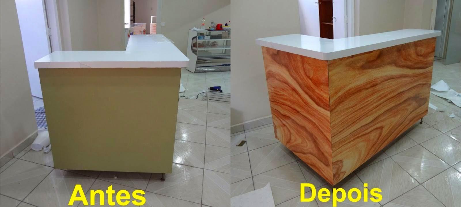 Aparador De Sofa Em Ingles ~ Envelopamento de Móveis FB Visual