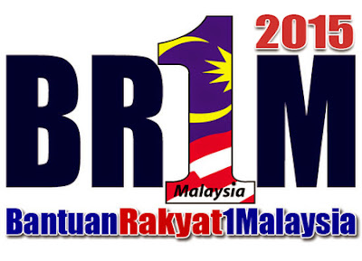 Semakan Status Permohonan BR1M 4 0 2015