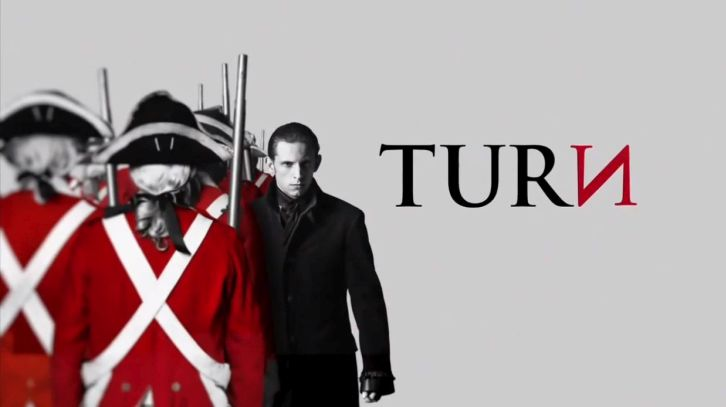 Turn - Renewed for a 3rd Season by AMC
