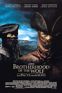 Watch Brotherhood of the Wolf (Le pacte des loups) (2001) movie free online