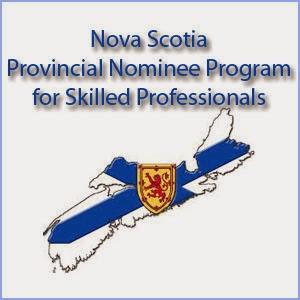 Canada Nova Scotia PNP