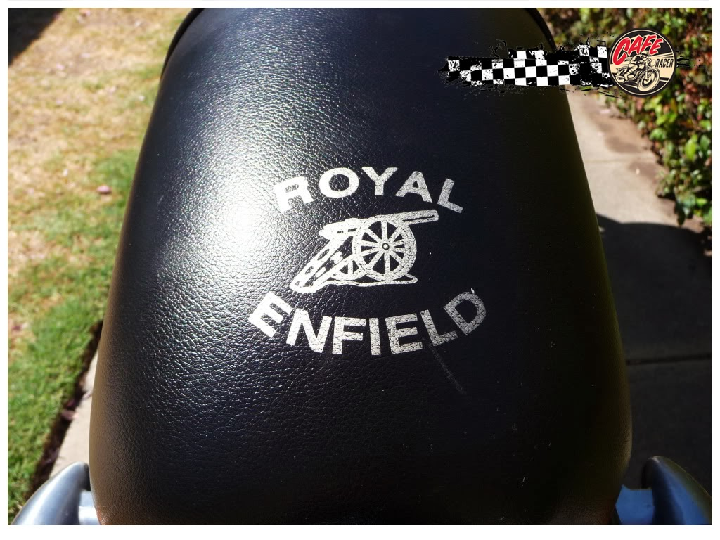 Royal Enfield 500 Cafe Racer | Royal Enfield Cafe Racer | Royal Enfield Cafe Racer Custom | Custom Royal Enfield 500 Cafe Racer | Royal Enfield Cafe Racer Parts | Cafe Racer