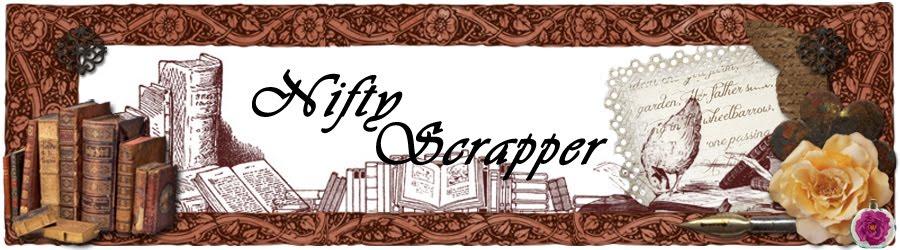 Nifty Scrapper