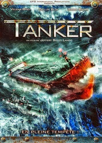Tanker Resquícios de uma Guerra Dublado 2014