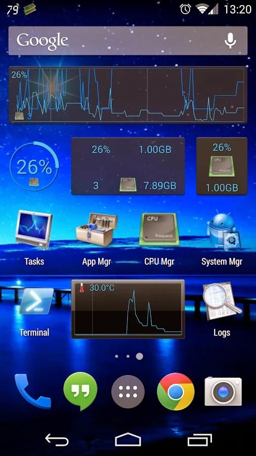 System Tuner Pro v3.1.4