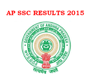 AP SSC Results 2015