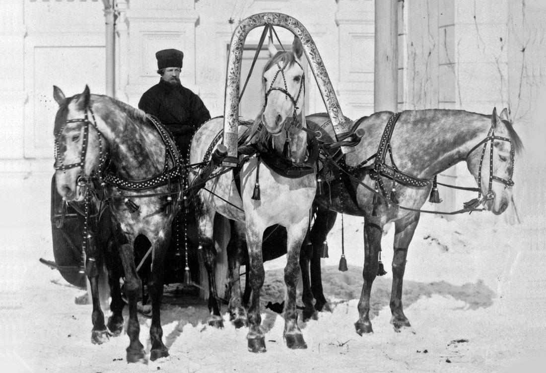 Momentos del pasado la rusia zarista a finales del siglo for Diseno de interiores siglo xix