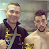 Best Fighter 2014: Γιατί δεν θα αγωνιστεί ο Μιχαλόπουλος;
