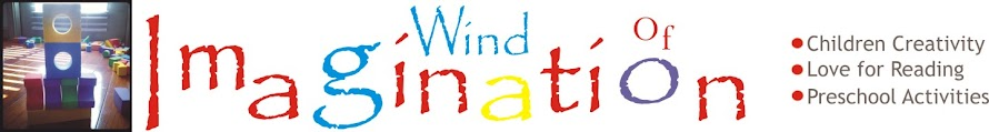 wind of imagination is here