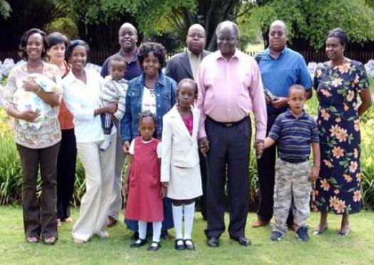 THE LATEST KENYAN NEWS: KIBAKI honours his CHILDREN with national ...