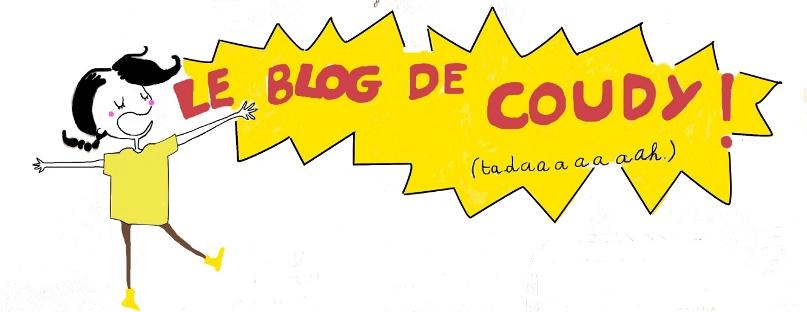 LES AVENTURES DE COUDY !
