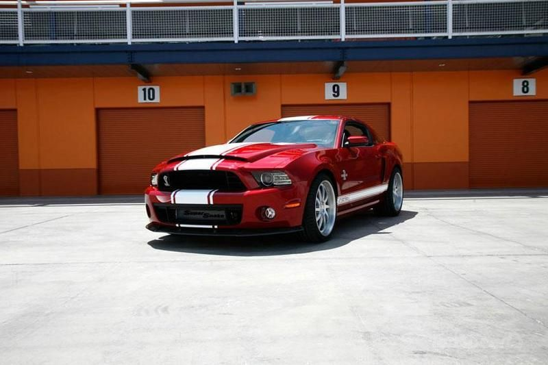 2013 Shelby Vehicles